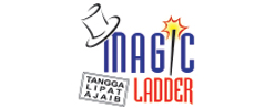 AM Ladders - Magic Ladder