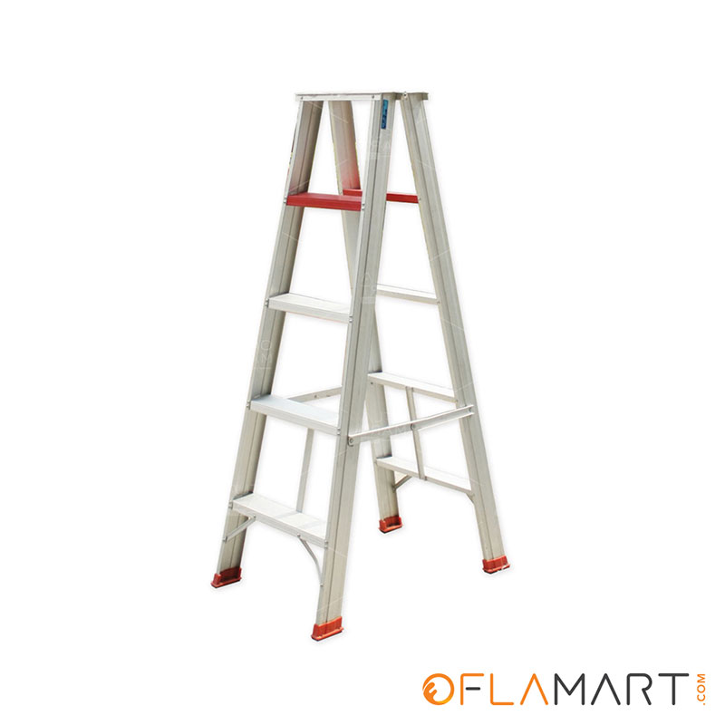 Tangga A Double Step 150 - AM Ladders