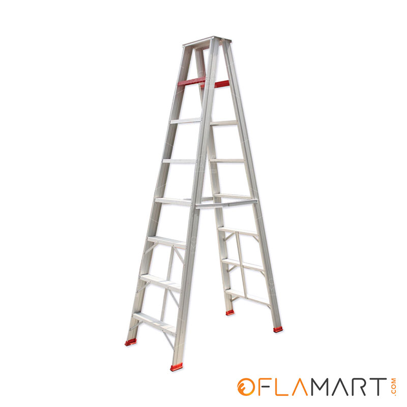 Tangga A Double Step  225 - AM Ladders