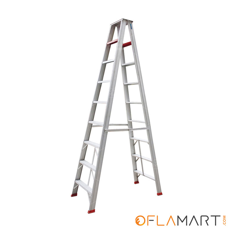 Tangga A Double Step 250 - AM Ladders