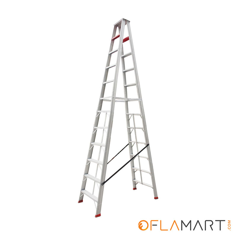Tangga A Double Step 350 - AM Ladders