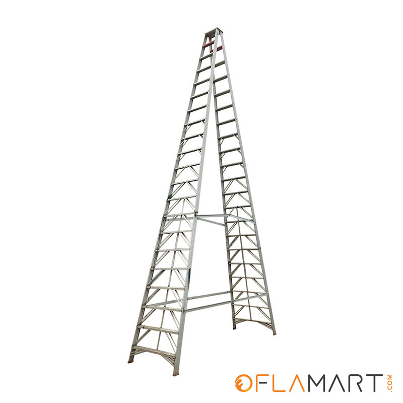 Tangga A Double Step  600 - AM Ladders