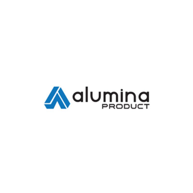 Pintu Swing + Kusen PS 02 A - Alumina