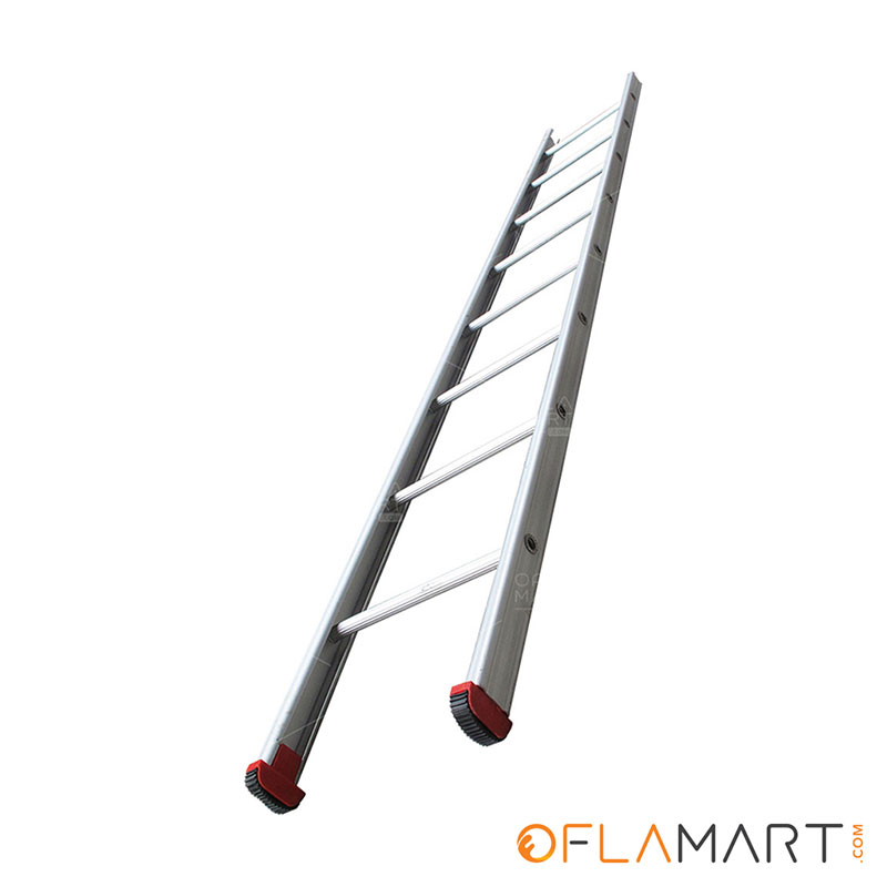 Tangga Extension Single 10 3m 2mm - AM Ladders