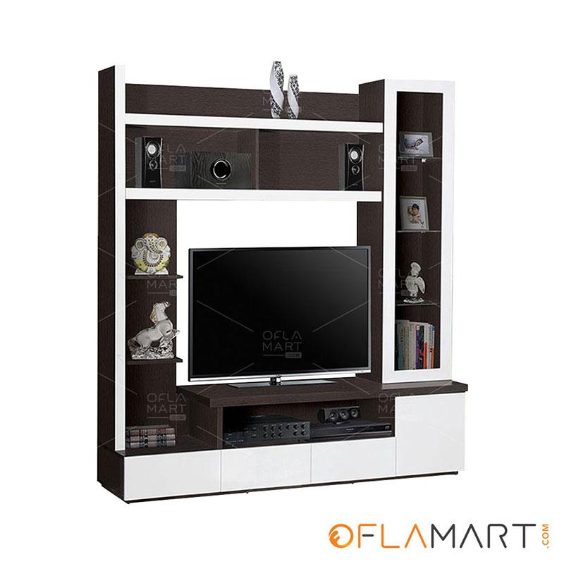 Lemari TV 2658 - Graver