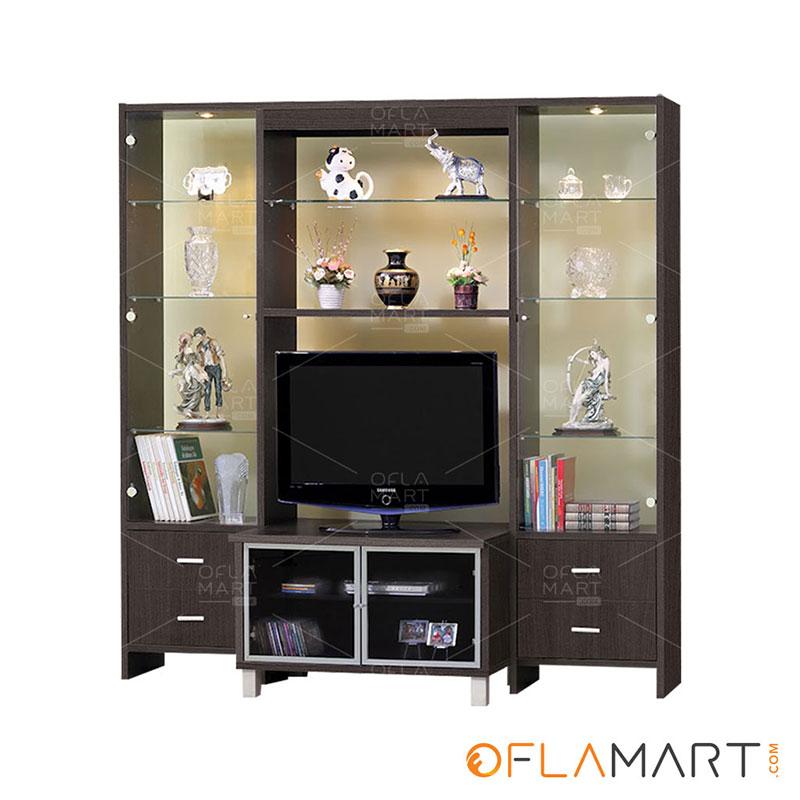 Lemari TV 2836 - Graver
