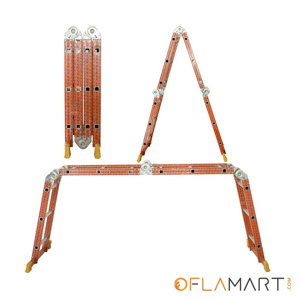 Tangga Laguna MF 12 - AM Ladders