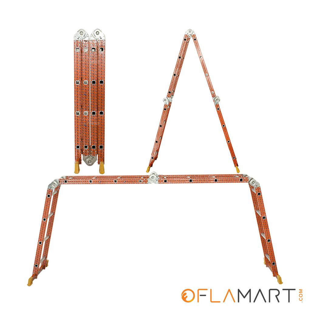 Tangga Laguna MF 16 - AM Ladders